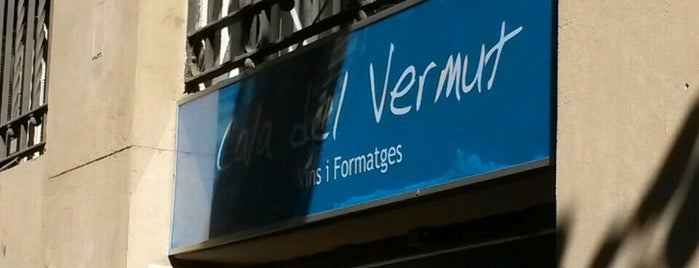 La Cala Del Vermut II is one of BCN.
