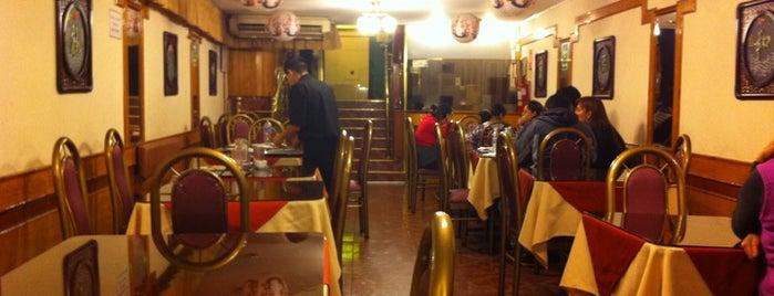 Top 10 favorites places in Lima, Peru
