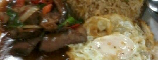 Sara Tomyam Seafood - Mee Udang is one of Makan @ Pahang #1.