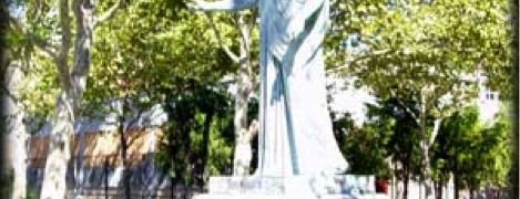 Athens Square Park is one of City of New York's tips.