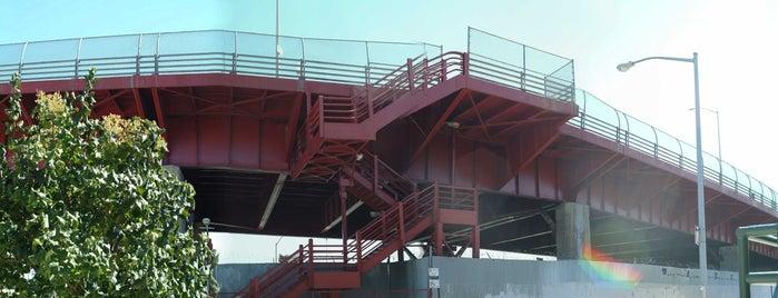 Pulaski Bridge is one of City of New York's tips.