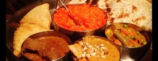 Tandoor is one of Top picks for Restaurants.