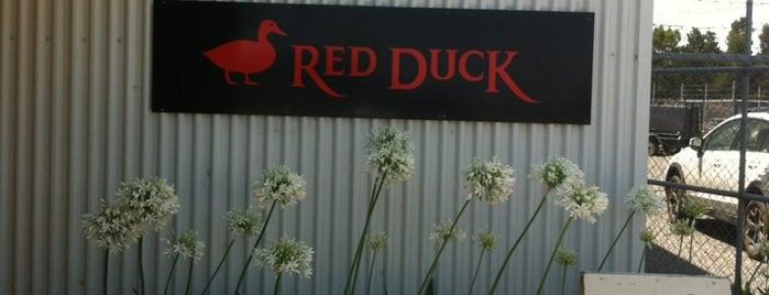 Red Duck is one of Top things to do in Ballarat.