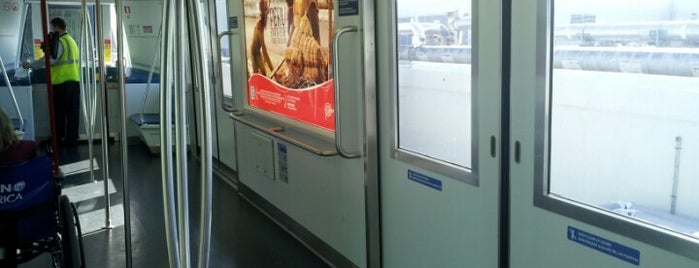 Skytrain is one of My favorite places :).