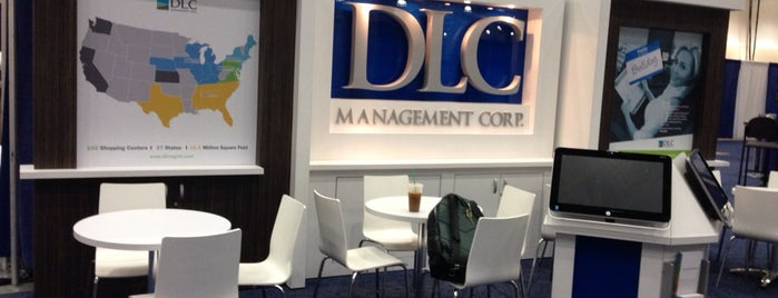 ICSC New England Idea Exchange is one of Events and Programs.