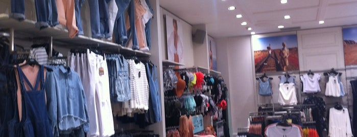 Forever New Clothing Store Auckland