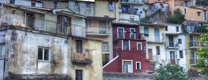 San Teodoro is one of Discover Calabria - visit Lamezia Terme area.