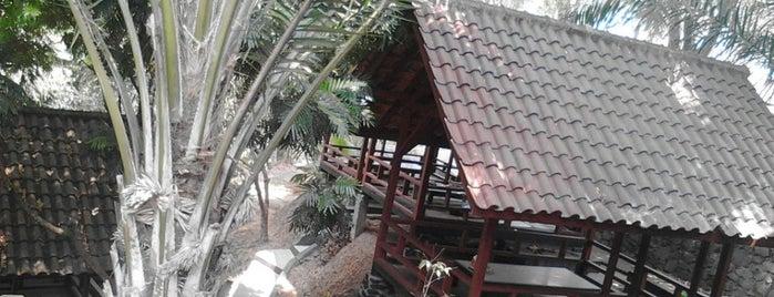Rumah Makan Mergosari is one of All-time favorites in Indonesia.