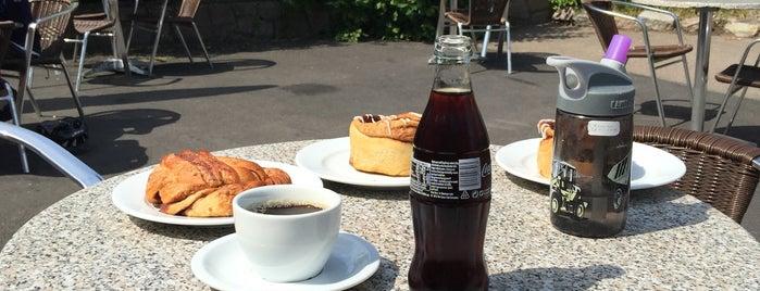 Kaffe og Brød is one of Bybaby - Oslo.