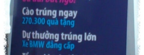 Ngan Hang ACB is one of minhnghia.