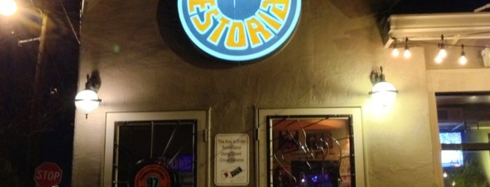 97 Estoria is one of Top 10 dinner spots in Atlanta, GA.