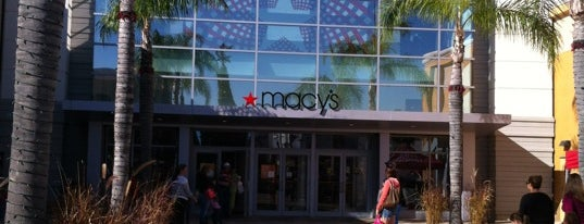 Macy's is one of Creative Innovations Cause Related Advertising.