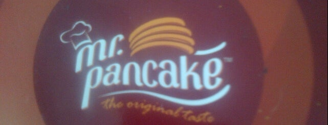 Mr. Pancake is one of Top 10 dinner spots in Semarang, Indonesia.