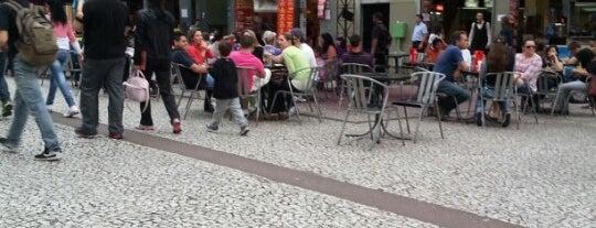 Baixa Gastronomia Curitiba