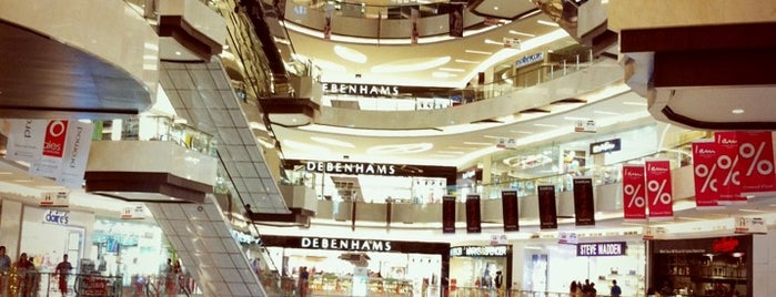 Lippo Mall Kemang is one of Malls in Jabodetabek.