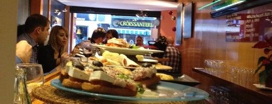 Katagorri is one of los mejores sitios para comer en Alicante.