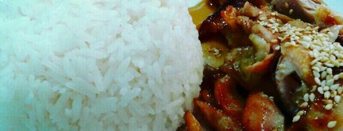 ครัวรังสิต (Rangsit Restaurant) is one of Favorite Food.