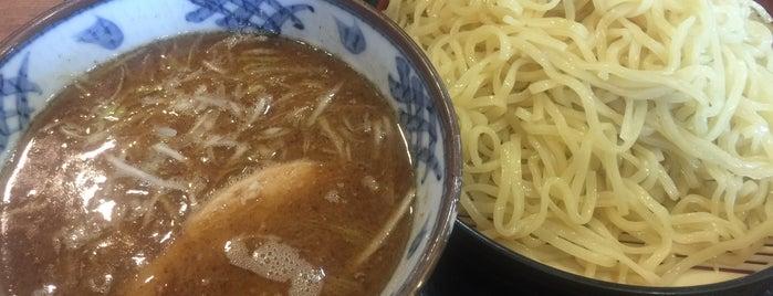 伝丸 西尾住崎店 is one of ラーメン同好会・三河支部.
