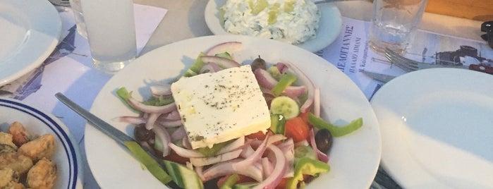 Καπελογιάννης is one of φαγητο.