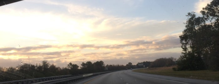 FL Turnpike Exit 254 is one of Travelling To Orlando.
