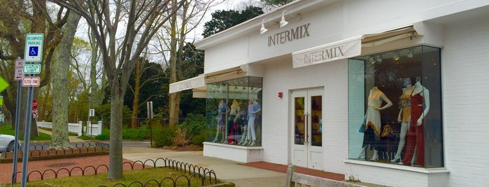INTERMIX is one of Hamptons.