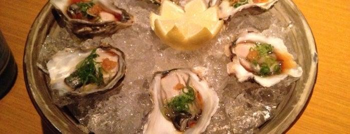 EN Japanese Brasserie is one of NYC Food.