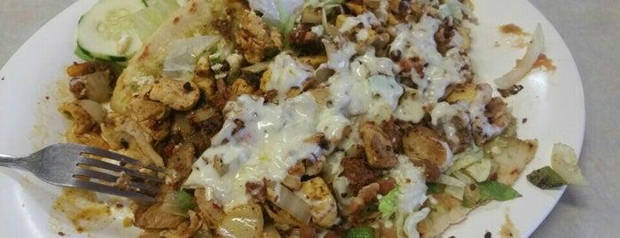 Tortas El Rey is one of PHX Latin Food in The Valley.