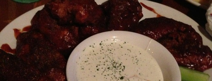 Cuckoo's Chicken House is one of Best Bars in Colorado to watch NFL SUNDAY TICKET™.