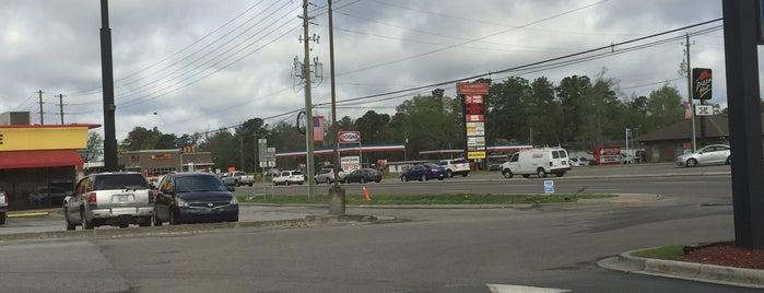 Leland, NC is one of North Carolina.