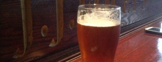 J.J. Foley's Cafe is one of Best Bars in the U.S..