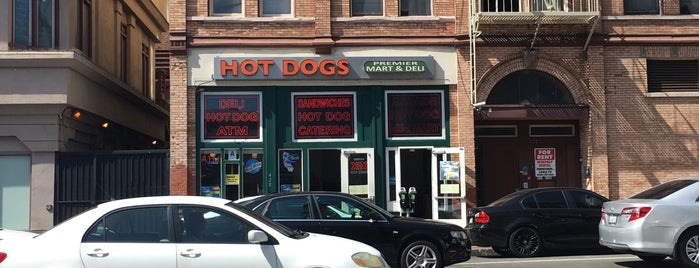 Hot Dogs @ 428 is one of Diners, drive-ins, and such.