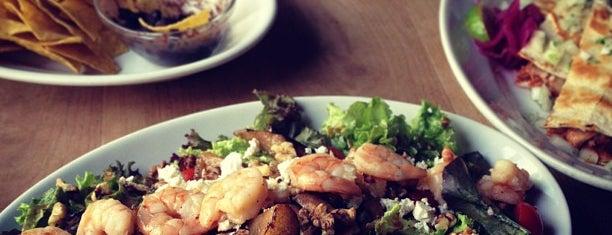 Santa Maria is one of Favorite Restaurants.