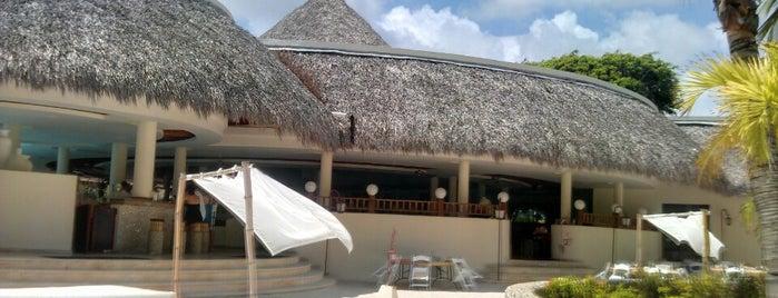 Gabi Club is one of Must Restaurants.