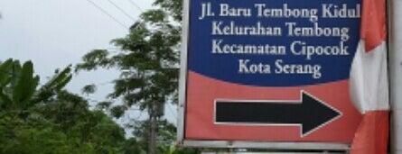 RM Kampung Tembong is one of Goyang Perut.