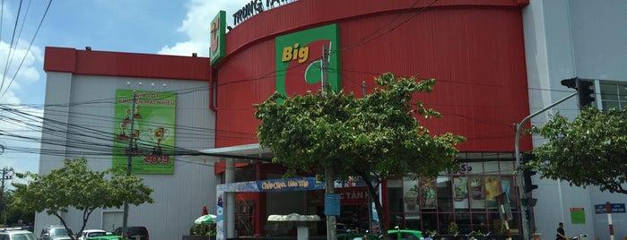 BigC Tan Hiep is one of Big C Việt Nam.
