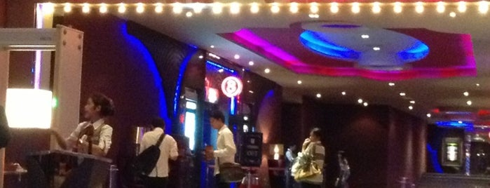 Major Cineplex Udonthani is one of พี่ เบสท์.