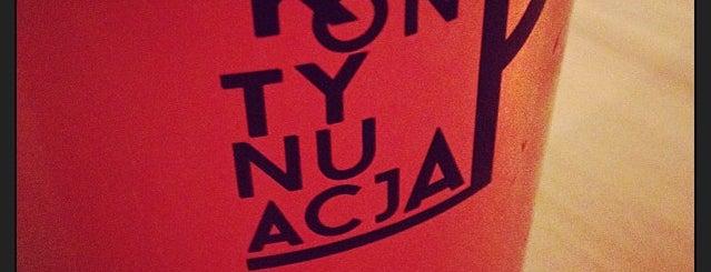 Kontynuacja is one of Bars.