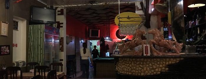 Ushi Restaurant is one of Huế.