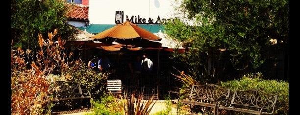 Mike & Anne's is one of LA Break Fast.