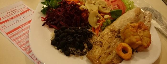 La Nobre is one of Thais's Tips.