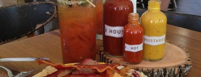SXSW: Best Restaurants and Bars in Austin