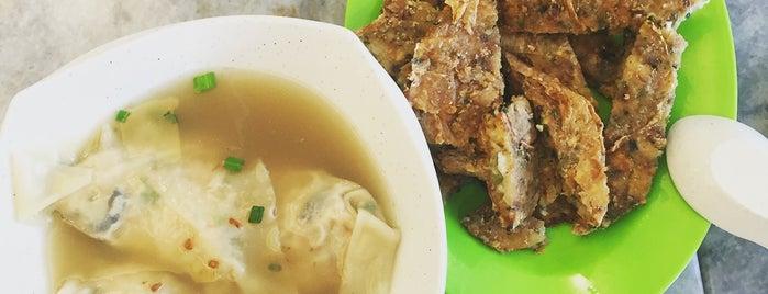 北京面 Peking Noodle House is one of Jalan Jalan Ipoh Eatery.