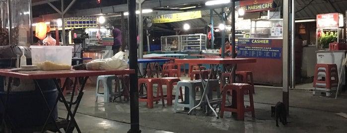 Nan's Corner Gallery Guitar Ampang Point is one of ampang food place, selangor.