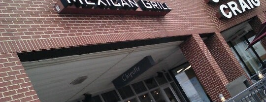 Chipotle Mexican Grill is one of Guide to Beavercreek's best spots.