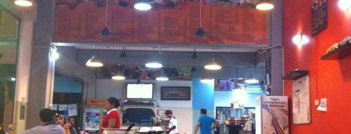 Restoran Cer Raser Masakan Tradisional Melayu dan Thai. is one of Makan @ Shah Alam/Klang #1.