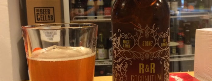 99 Bottles is one of Craft beer around the world.