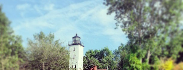 Presque Isle Lighthouse is one of All-time favorites in United States.