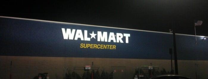 Walmart Supercenter is one of Guide to Lafayette's best spots.