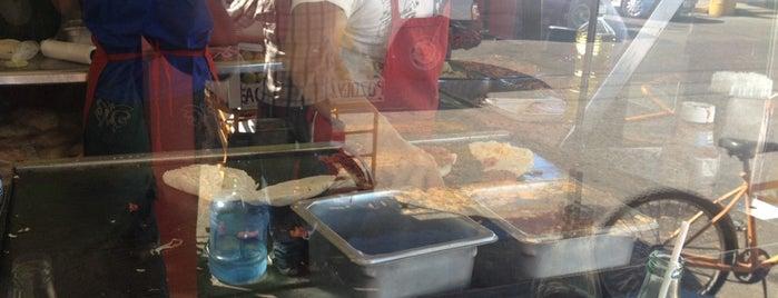 """Tacos y Tortas """"Mis antojos"""" is one of Restaurantes en Ciudad del Carmen, Campeche."""