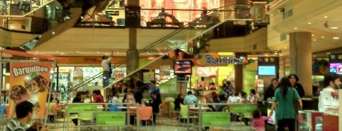 Mall Arauco Chillán is one of comida e.e.